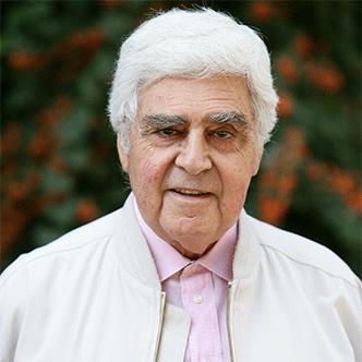 Mr. Michel De Bustros - Founder & Chairman