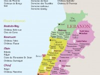 Why Lebanese Wine