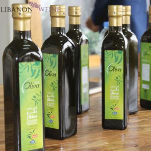 Libanesisches Olivenöl