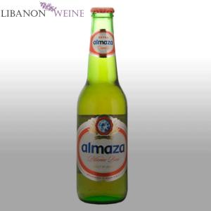 Almaza Beer